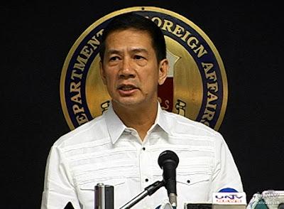 Krisis Sabah - Filipina Gesa Malaysia Adakan Dialog Dengan PBB