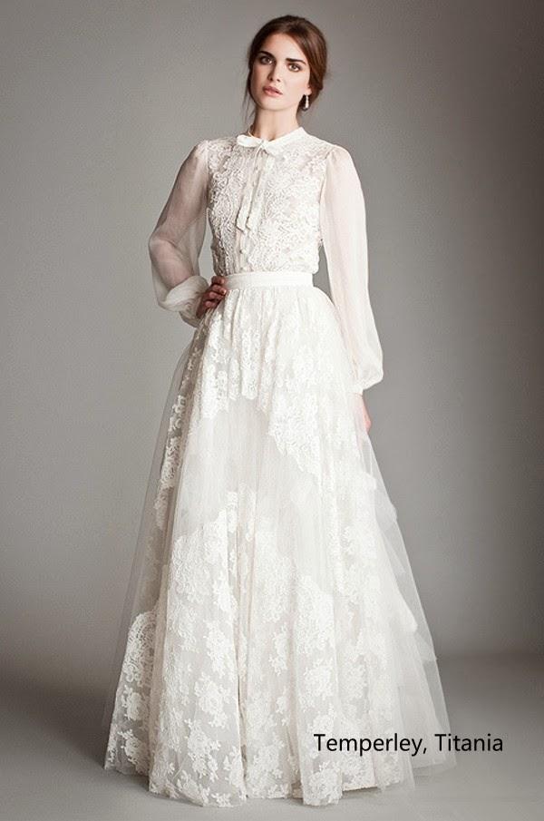 Wedding Dresses Ideas 2014