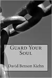 Guard Your Soul