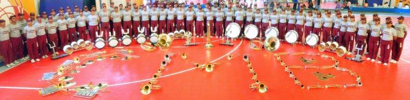 Coruña Marching Band