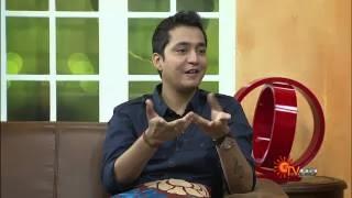 Virundhinar Pakkam – Singer Krishna Iyer – Sun TV Show 13-11-2013