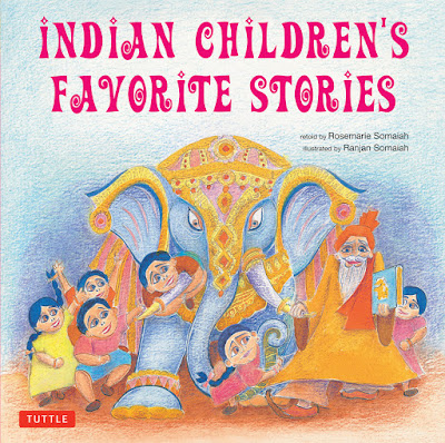 http://www.tuttlepublishing.com/books-by-country/indian-childrens-favorite-stories-hardcover-with-jacket
