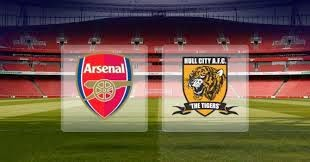Arsenal vs Hull