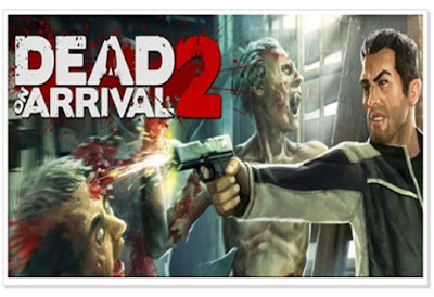 Dead on Arrival 2 Pics