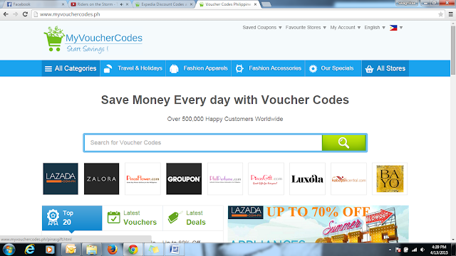reasons to book your holidays with online voucher codes