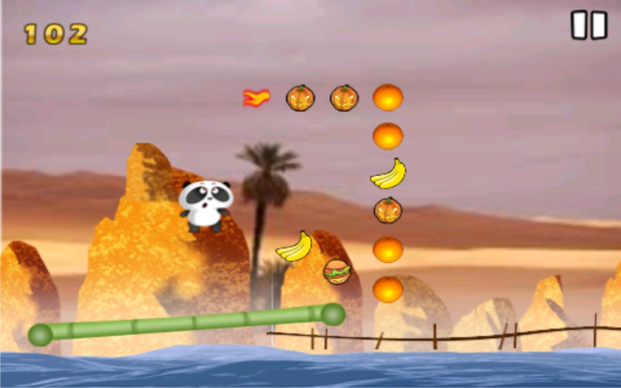 Download Game Panda Mabur
