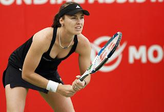 Martina Hingis Tennis Wear