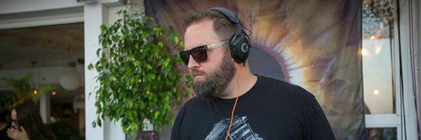 Claude VonStroke - ENTER. Sake Week 9 (Space, Ibiza) - 28-08-2014
