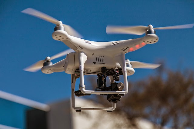 aerial drone, photography