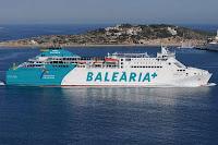 Image Baleària