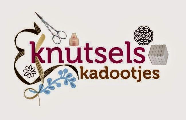 uitdaging van Knutsels en Kadootjes