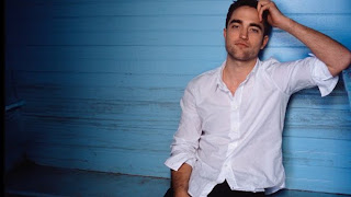 'Twilight' star Robert Pattinson started modeling to meet girls