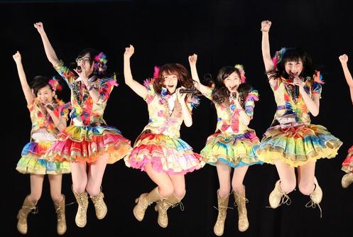 SKE48 sukses dalam konser 2014