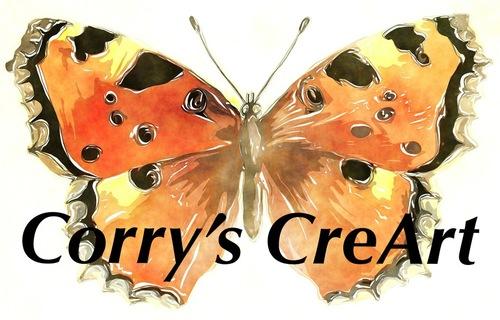 Corry's Creart