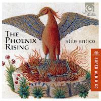 Stile Antico - Phoenix Rising