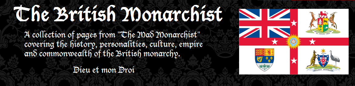 The British Monarchist