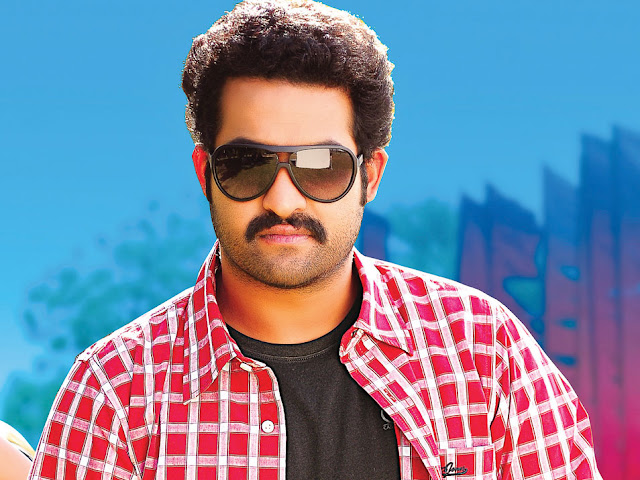 Ntr Dhammu Latest HD Stills