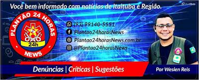 Plantão 24horas News