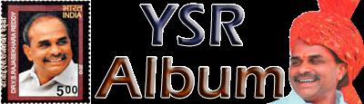 YSR Album