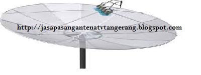 Parabola Bintaro