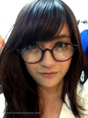 Kumpulan Foto Nabilah JKT48 Terbaru 6