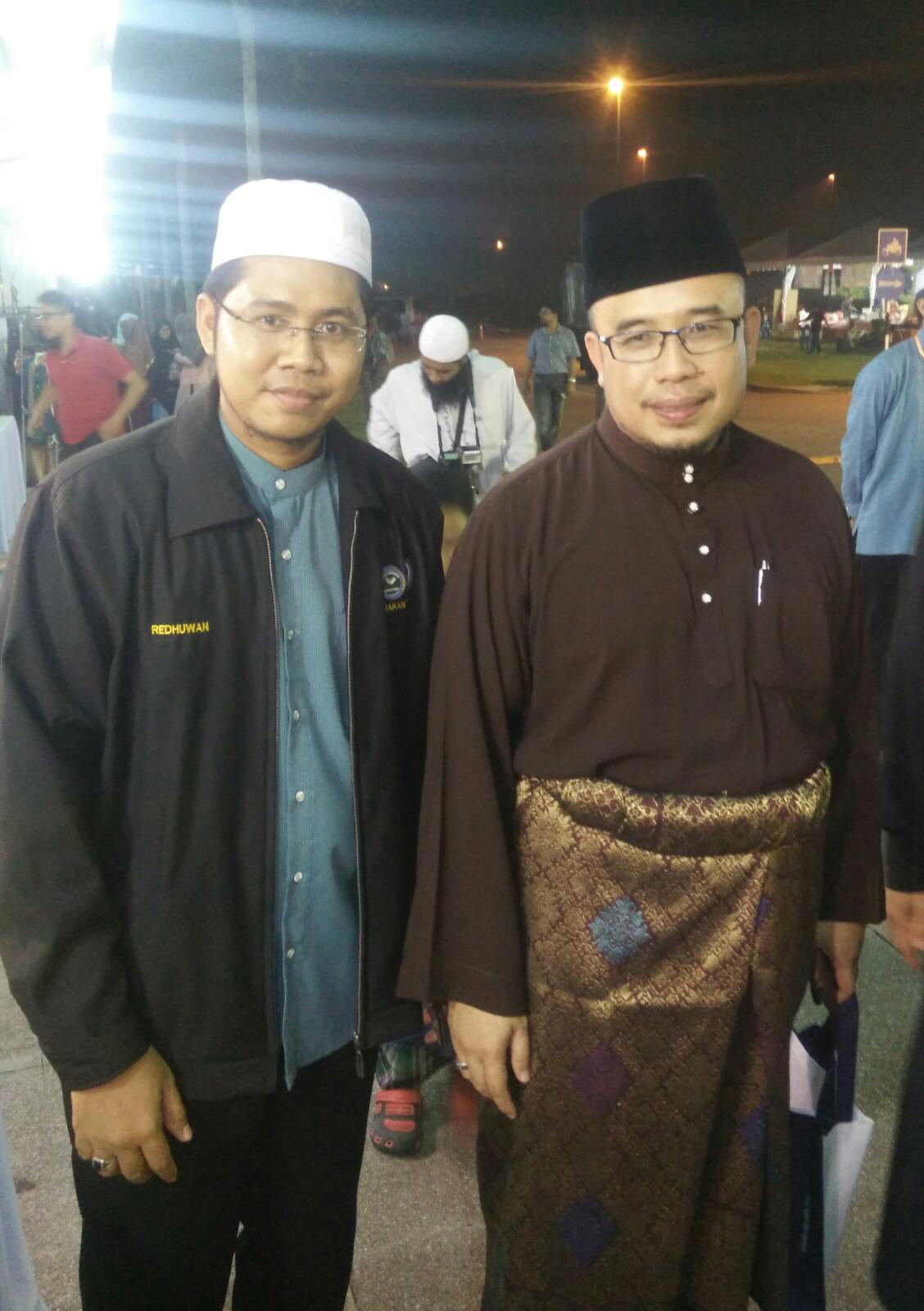 S.S Prof Madya Dato Arif Perkasa Dr Asri Zainal Abidin