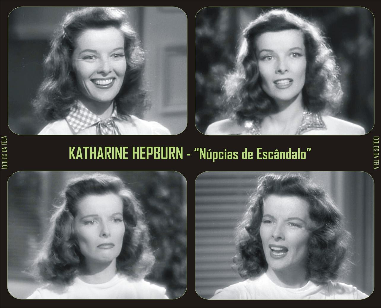 Katharine Hepburn 7