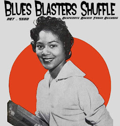 Blues Blasters Shuffle