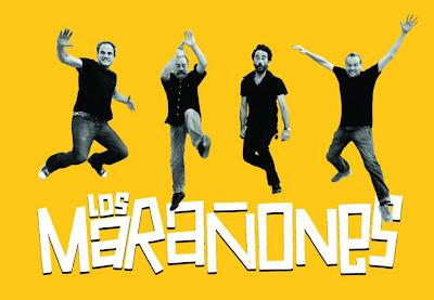 Los Marañones Grupo Banda