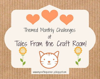 Tales from the craft room