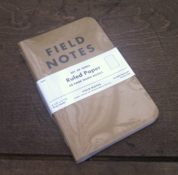Curator and Mule Review - Fall 2012 - Men's Accessory Subscription Boxes