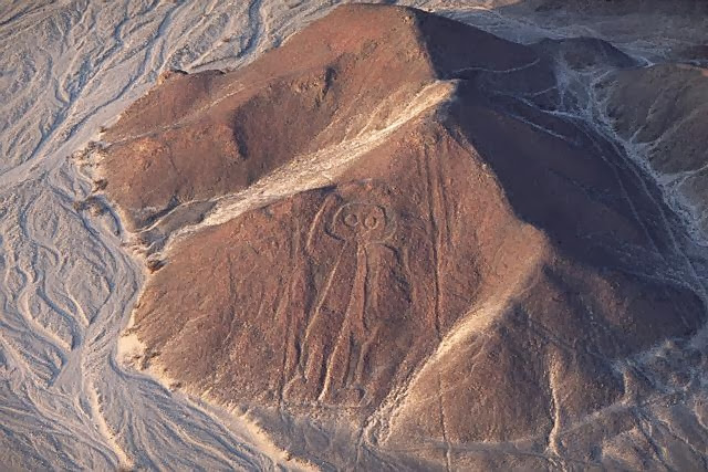 Earths 10 Top Alien Signs Only Seen From The Sky