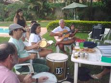 RODA EM NOGUEIRA - ITAIPAVA - RJ