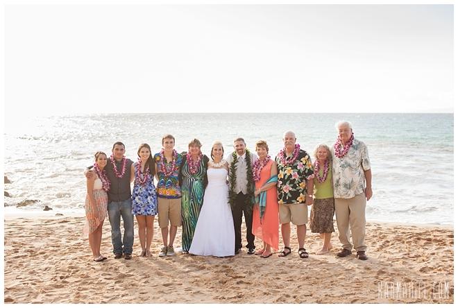 Weddings in Maui
