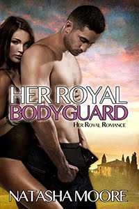 Her Royal Bodyguard