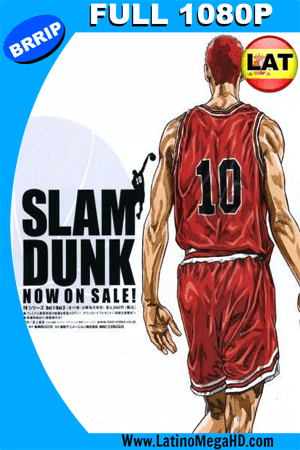 Slam Dunk Parte 3 de 3 (1993) Latino Full HD 1080P ()
