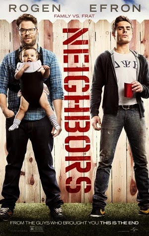 Neighbors 2014 HDCAM 300MB Download Watch