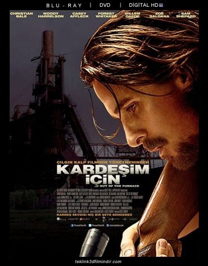 Kardeşim İçin - Out of the Furnace (2013)