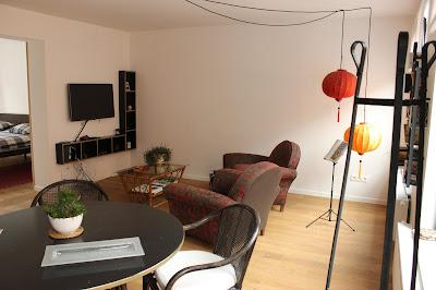 Airbnb Brussels Belgium