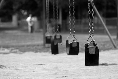 ode to the swing