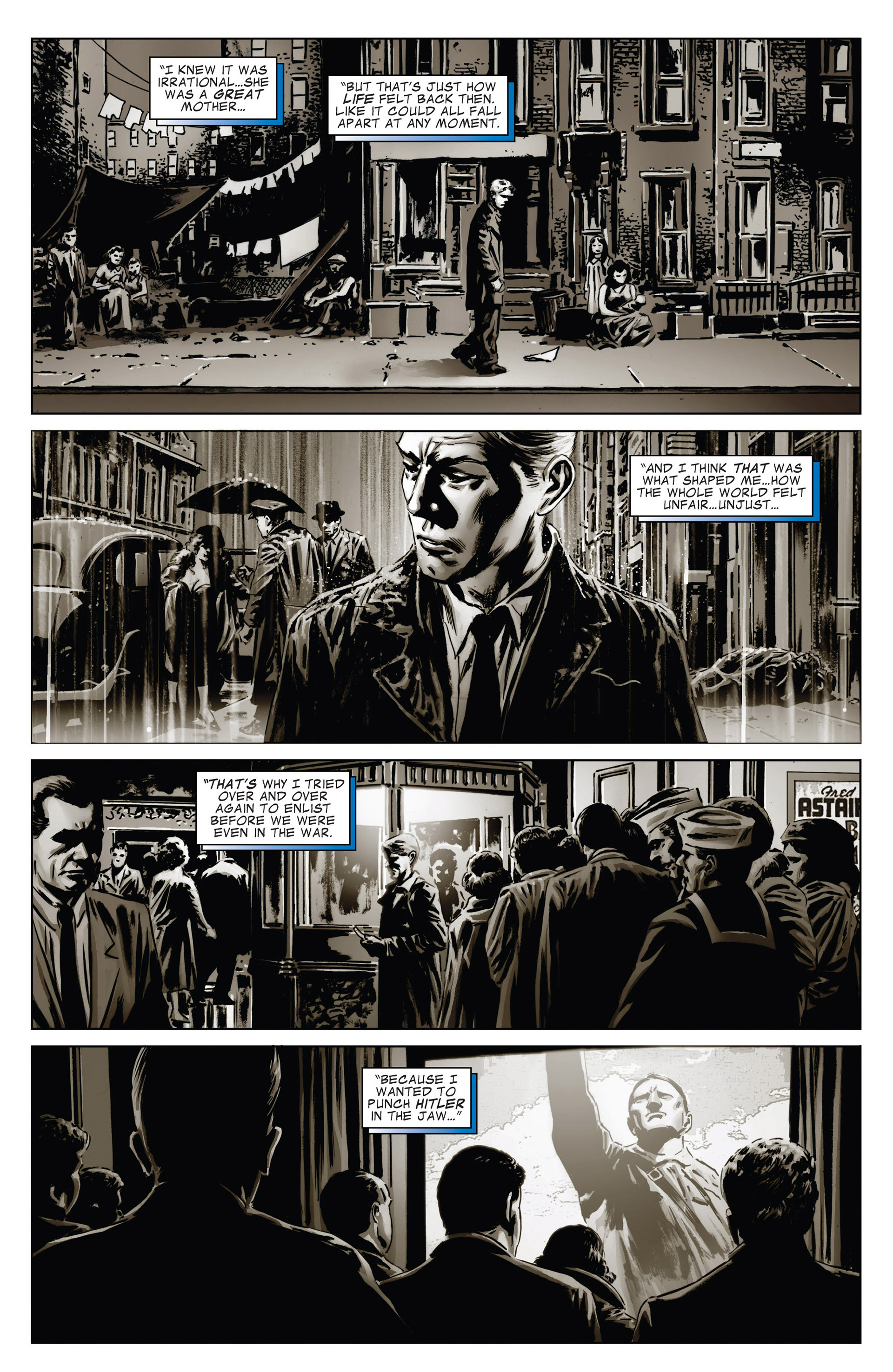 Captain America (2011) Issue #19 #19 - English 8