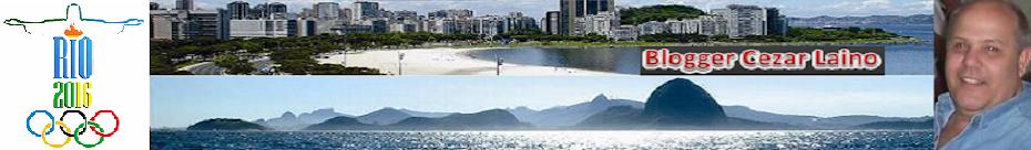 Blogger Carioca de Cezar Laino