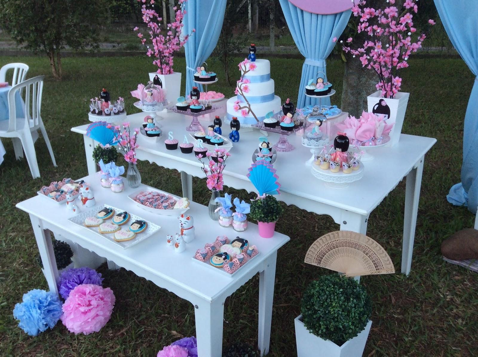 decoracao festa kokeshi:segunda-feira, 2 de março de 2015