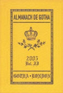 Gotha Europeo
