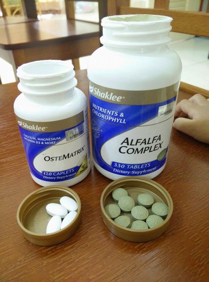 Set Vitamin Untuk Sembelit Ketika berpantang