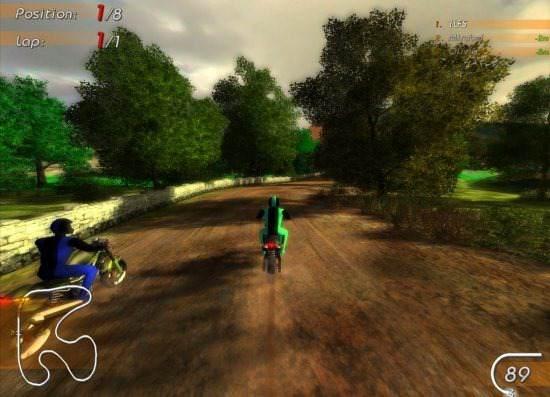 Download Game Balap Motor