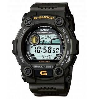 Jam Tangan CASIO G Shock G-7900-3