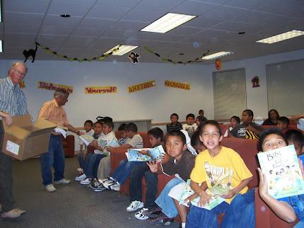 YOUTH BIBLE CLASS