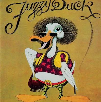 Fuzzy Duck - Fuzzy Duck (1971 UK Great Heavy Progressive Rock - Wave)