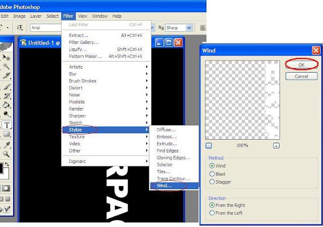 Photoshop টিউটোরিয়াল পর্ব (১২)
